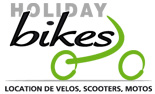 Holiday Bikes